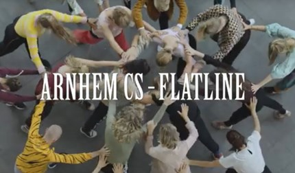 Flatline: uniek locatietheater